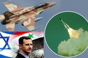Israel lừa Syria bắn Il-20: Nga đã nhượng bộ Israel quá nhiều!