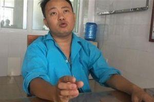 Vợ con tử vong ở Đà Nẵng: Chồng nói lời định mệnh