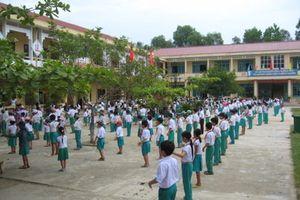 Quy định trách nhiệm quản lý nhà nước về giáo dục