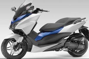 Honda Forza 250 sẽ chính thức giao tới tận tay khách hàng vào tháng 10 tới