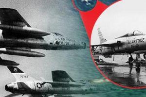 Vụ MH370: Máy bay 'gãy thân' trong rừng Campuchia là của Mỹ?