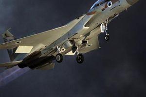 Nga dọa 'cấm cửa' chiến đấu cơ Israel xâm phạm không phận Syria