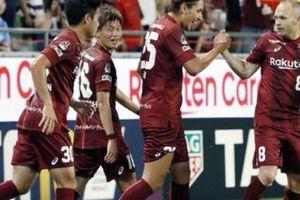 Sao Thái Lan tiết lộ cuộc đối thoại 'đặc biệt' với Iniesta