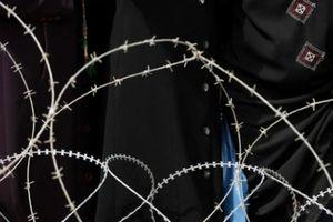 Lột đồ, quấy rối tình dục phụ nữ, lính biên phòng Israel bị bắt