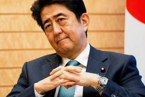 Bất ngờ về kỷ lục của thủ tướng Nhật Shinzo Abe