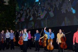 Cách phá vỡ rào cản dòng nhạc giao hưởng với công chúng