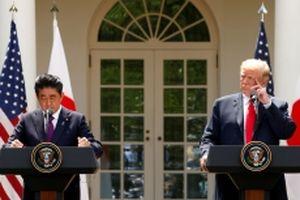 Nhật Bản và Mỹ thảo luận mang tính xây dựng về thương mại