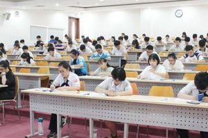 Đại học tổ chức thi riêng liệu có tiêu cực?