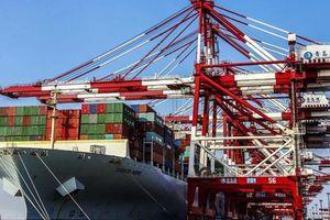 Mỹ: Mức thuế lên 200 tỉ USD hàng hóa Trung Quốc có hiệu lực