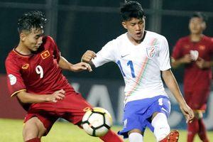 U16 Việt Nam trước trận cầu 'sinh tử' với Indonesia