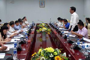 BCĐ cải cách hành chính Chính phủ kiểm tra công tác CCHC tại TP Đà Nẵng