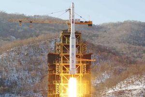 Mỹ-Triều với bài toán 'xóa sổ' các cơ sở hạt nhân