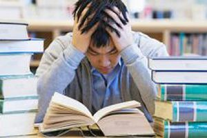 Đau đáu chuyện học hành
