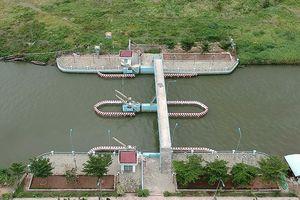 Nghiên cứu điều chỉnh quy hoạch tổng thể hệ thống thoát nước TPHCM