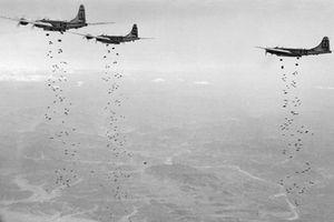 Ảnh khó quên về Chiến tranh Triều Tiên 1951 - 1953