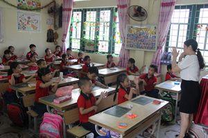 Chính sách lương nhà giáo còn nhiều bất cập