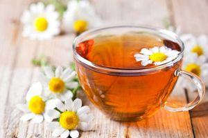 Uống trà hàng ngày giúp ích cho sức khỏe