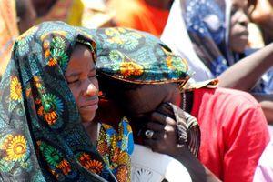 Thảm họa lật phà tại Tanzania: Số người thiệt mạng lên tới 224