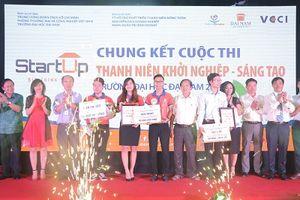 Sinh viên ĐH Đại Nam tỏa sáng với dự án khởi nghiệp 'Hắc Mộc Heo'