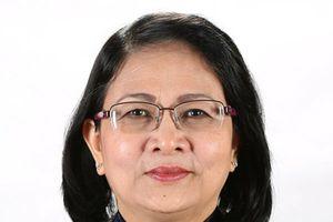 Phó Chủ tịch nước Đặng Thị Ngọc Thịnh giữ quyền Chủ tịch nước