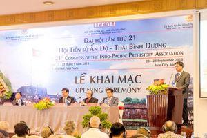 Công bố khảo cổ Việt Nam gây kinh ngạc thế giới