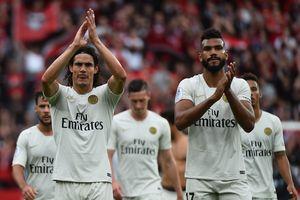 Ligue 1: PSG tạm xua tan nỗi thất vọng ở Champions League