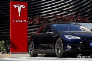 42 giám đốc cấp cao rời Tesla trong năm 2018