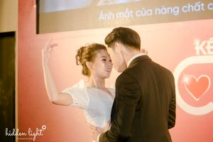 Hoàng Yến Chibi đóng cặp cùng Quang Đăng trong 'Kế hoạch đổi chồng'