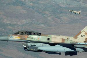 Quân đội Israel bác bỏ cáo buộc F-16 'núp' sau Il-20