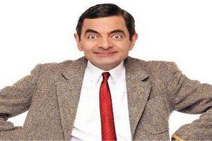 Những điều bất ngờ về đời tư của Mr Bean