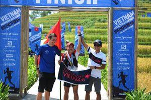 Người Việt tiếp tục đăng quang trên đất Sa Pa