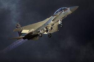 Vụ Il-20: Nga có khả năng đóng cửa không phận Syria với máy bay Israel