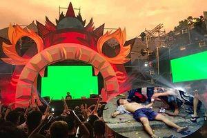 Toàn cảnh 1 tuần vụ 7 người chết tại Lễ hội âm nhạc