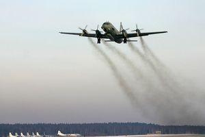 Israel lên tiếng sau cáo buộc 'chịu trách nhiệm' Il-20 bị bắn ở Syria