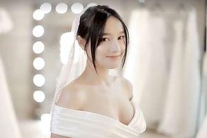 Xem trước khoảnh khắc hóa cô dâu đẹp như thiên thần của Nhã Phương