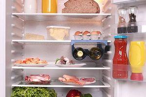 Những thực phẩm dễ thành 'độc dược' khi để trong tủ lạnh