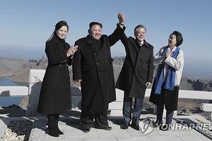 Hậu hội nghị liên Triều: Chưa nên kì vọng về việc giải giáp hạt nhân
