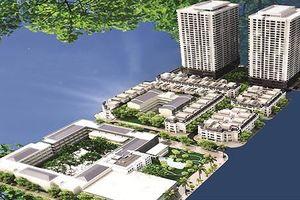 Dự án Nhà ở 90 Nguyễn Tuân – Sự lựa chọn mới ở nội đô