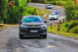 Nhìn lại cuộc tiết kiệm nhiên liệu Honda Fuel Challenge