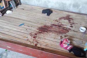 Điều tra vụ bé gái 10 tuổi tử vong do vết cắt sâu trên cổ