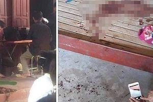 Phú Thọ: Bé gái 10 tuổi tử vong bất thường với vết thương ở cổ