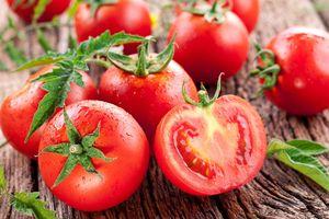 Người bị bệnh tim mạch nên ăn nhiều cà chua