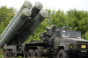 Tin khẩn: Nga giao S-300 cho Syria sau thảm họa Il-20