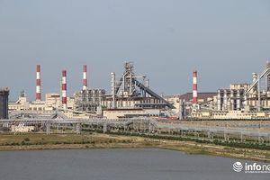 Kết quả quan trắc tự động, khí thải của Formosa Hà Tĩnh ra sao?