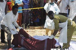 Vụ lật phà ở Tanzania: Số người thiệt mạng lên đến con số 224