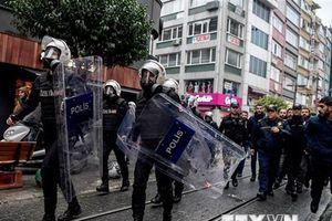 Thổ Nhĩ Kỳ bắt giữ hàng chục binh sỹ liên quan tới giáo sỹ Gulen