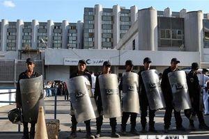 Ai Cập tuyên án tử hình hàng chục thủ phạm tấn công đồn cảnh sát