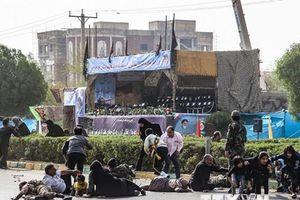 Vụ tấn công lễ diễu binh: Iran muốn đối thoại với các nước láng giềng