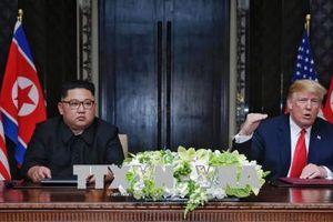 Tổng thống Mỹ đang chuẩn bị kỹ lượng cho cuộc gặp lần hai với nhà lãnh đạo Triều Tiên