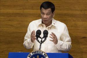 Người dân Philippines ủng hộ chiến dịch chống tội phạm ma túy của chính phủ